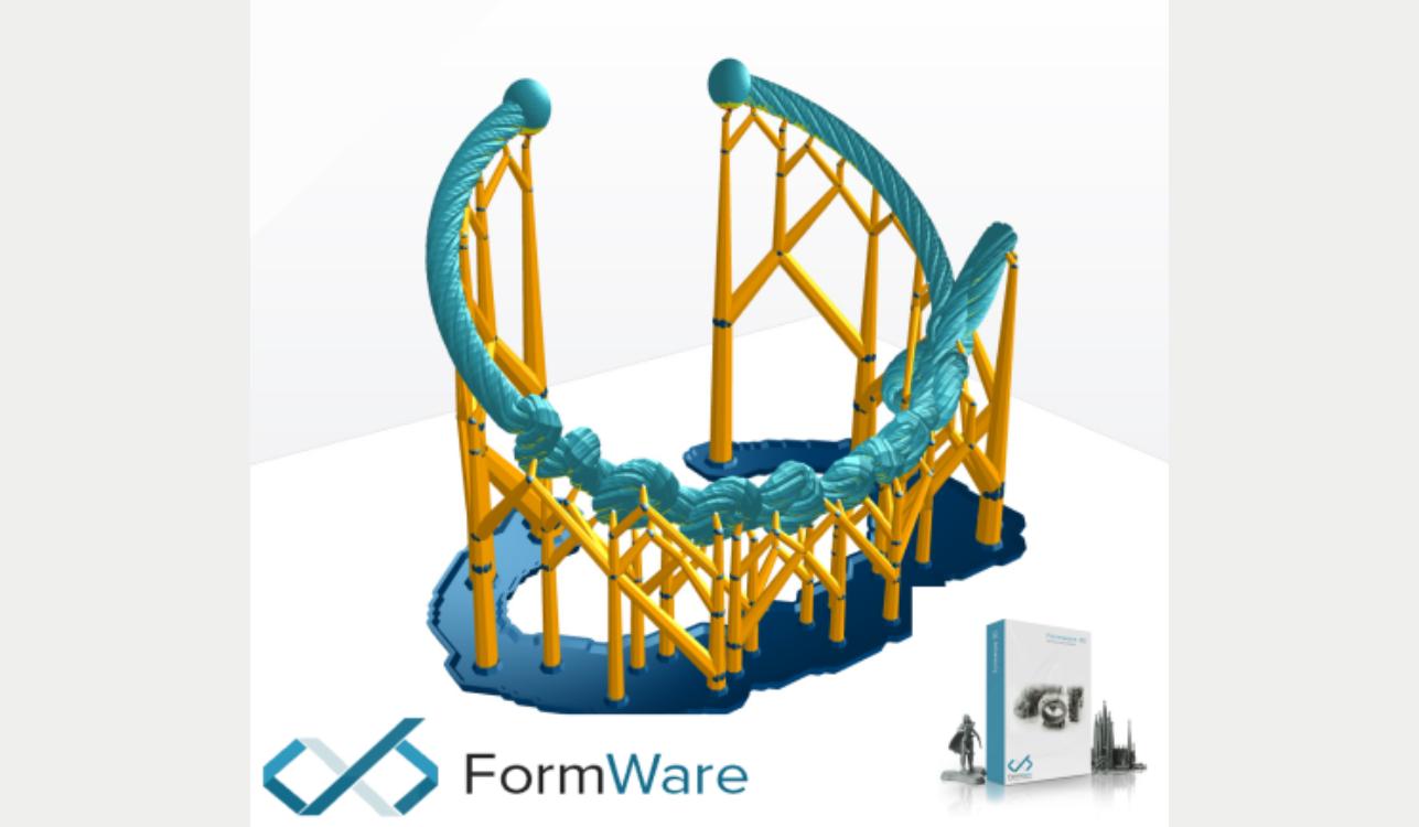 Formware 3 Slicer software: 3D-Druckvorbereitung effizient gemacht
